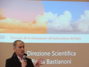 Paolo Panizza , Amministratore unico di Amsef