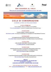 Locandina Conversazioni 09.09.15