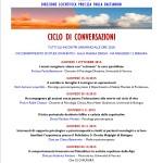 Locandina Conversazioni 10.09.15