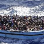 Barconi-migranti-