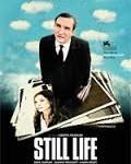 still life- ancora la vita